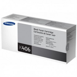 Toner Samsung CLP-360/CLX-3300 Black