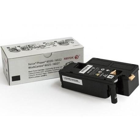 Toner Xerox 106R02763 (black)
