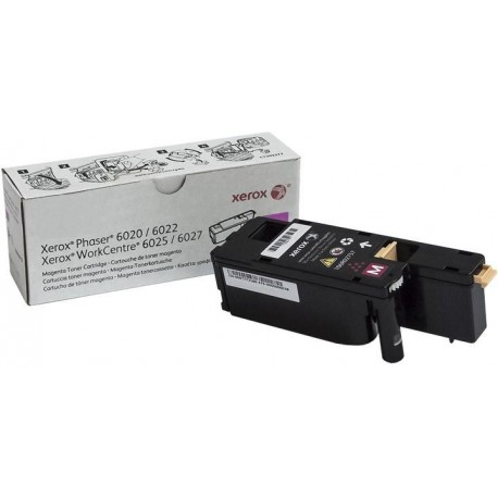 Toner Xerox 106R02762 (yellow)