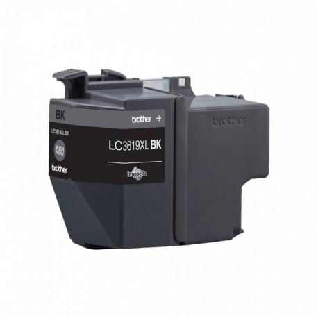 Tusz Brother LC-3619XLBK black