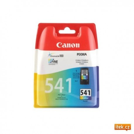 Tusz Canon CL-541 Color blister