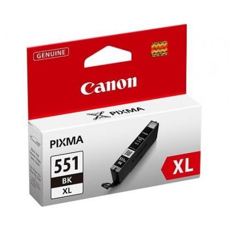 Tusz Canon CLI-551XL Black