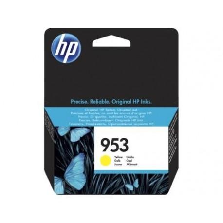 Tusz HP 953 Yellow