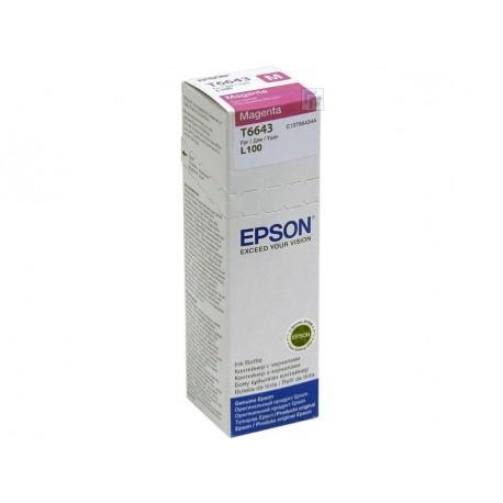 Tusz Epson L100/200 Magenta