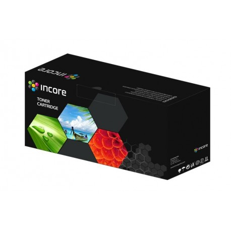 Toner INCORE do HP 83X (CF283X) 3100str Black new OPC reg.