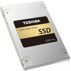 "Dysk SSD Toshiba Q300 PRO 1024GB 2,5"" SATA3 (550/520) 7mm MLC 15nm"