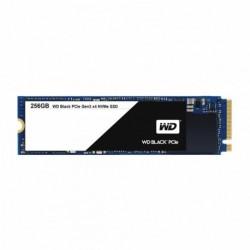 Dysk SSD WD Black 256GB M.2 2280 PCIe NVMe (2050/700 MB/s) WDS256G1X0C