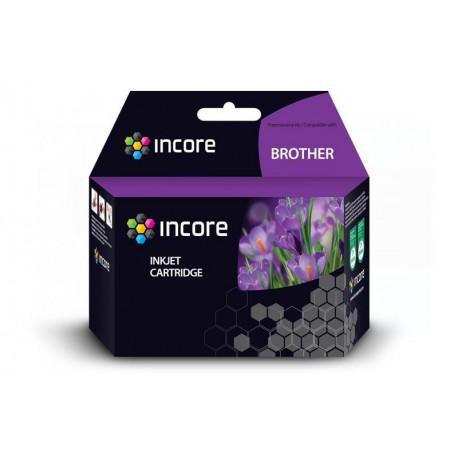 Tusz INCORE do Brother (LC980C) Cyan 25 ml