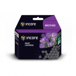 Tusz INCORE do Brother (LC3619) Yellow