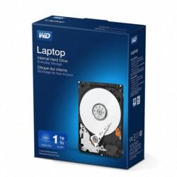 """Dysk WD LAPTOP 2.5"""" 1TB 5400 8MB 3Gb/s EMEA"""