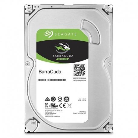Dysk SEAGATE ST1000DM010 BarraCuda® 1TB 64MB SATA III NCQ