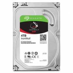 Dysk SEAGATE ST4000VN008 IronWolf™ 4TB 5900 64MB SATA III NAS