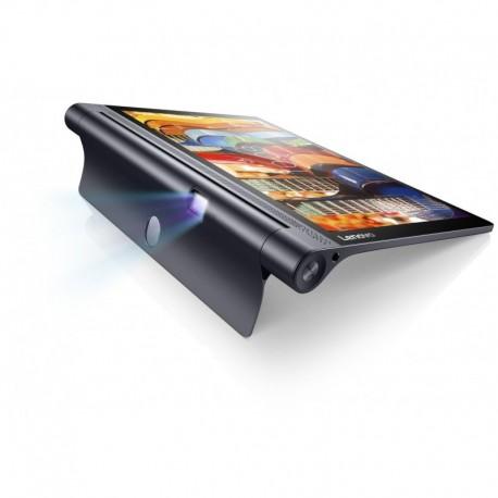 """Tablet Lenovo YOGA Tab 3 Pro X90L 10,1""""WQXGA/x5-Z8550/4GB/64GB/LTE/AGPS/Projektor/Android6.0 czarny"""