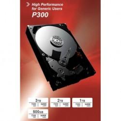 "Dysk Toshiba P300 HDWD130EZSTA 3,5"" 3TB SATA-III 7200 64MB"