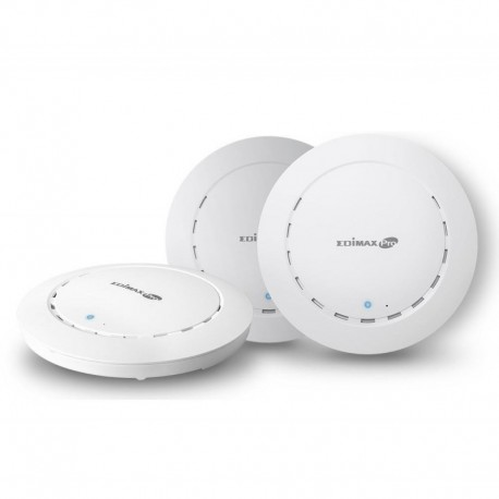 Access Point Edimax Office 1-2-3 AC1300 PoE LAN Sufitowy