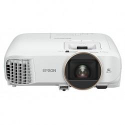Projektor Epson EH-TW5650 3LCD 1080p 2500ANSI 60.000:1 VGA 2xHDMI WiFi