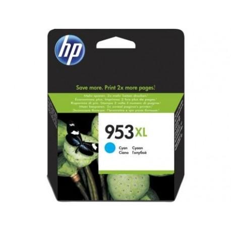 Tusz HP 953 Cyan XL