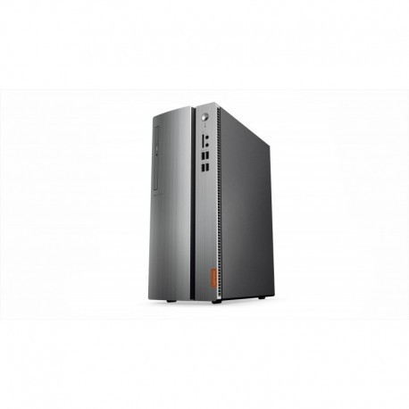 Komputer PC Lenovo 510S-15IKL i5-7400/8GB/1TB/R7350-2GB/W10 Silver