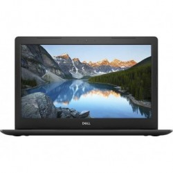 """Notebook Dell Inspiron 15 5570 15,6""""FHD/i7-8550U/8GB/SSD256GB/R530-4GB/W10 Black"""