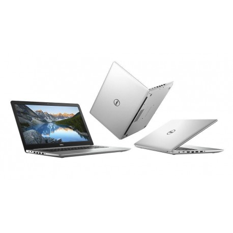 "Notebook Dell Inspiron 5770 17,3""FHD/i7-8550U/16GB/1TB+SSD256GB/R530-4GB/W10 Grey"