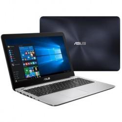 "Notebook Asus R558UA-DM966T 15,6""FHD/i5-7200U/4GB/1TB/iHD620/W10"