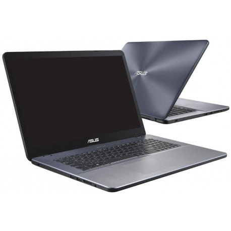 "Notebook Asus R702UV-BX152 17,3""HD+/i3-7100U/4GB/1TB/920MX-2GB/ Grey"