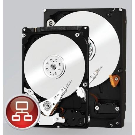 "Dysk WD WD6002FFWX 3,5"" 6TB WD Red Pro™ 128GB 7200 SATA-III - NAS"