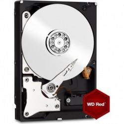 "Dysk WD WD80EFZX 3,5"" 8TB WD Red™ 128GB SATA-III"