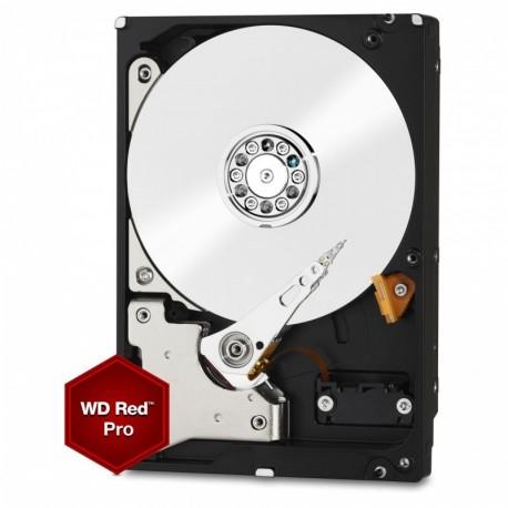 """Dysk WD WD101KFBX 3,5"""" 10TB WD Red™ PRO SATA-III - NAS"""