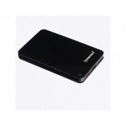 """Dysk zewnętrzny INTENSO 500GB MemoryBlade czarny 2.5"""" USB 3.0"""