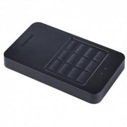 """Dysk zewnętrzny Intenso 1TB Memory Safe czarny 2.5"""" USB 3.0"""