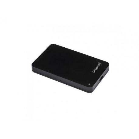 """Dysk zewnętrzny INTENSO 4TB MemoryCase czarny 2.5"""" USB 3.0"""