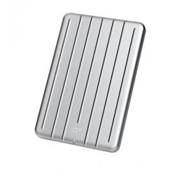 """Dysk zewnętrzny Silicon Power ARMOR A75 1TB 2,5"""" USB 3.1 Gen 1 aluminium"""