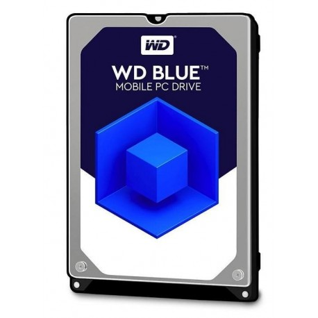 Dysk WD WD20SPZX 2TB WD Blue 128MB SATA III 6GB/s Slim 7mm
