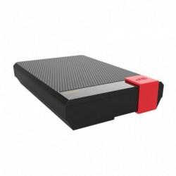 """Dysk zewnętrzny Silicon Power Diamond D30 3TB 2,5"""" USB 3.0 IPX4 czarny"""