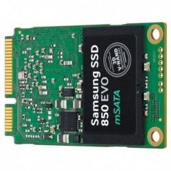 Dysk SSD Samsung 850 EVO 250 GB mSATA (540/520)