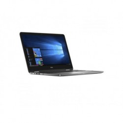 "Notebook Dell Inspiron 7773 17,3""FHD touch/i7-8550U/16GB/SSD512GB/MX150-2GB/10PR Silver"