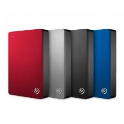 Dysk zewnętrzny SEAGATE BACKUP PLUS  STDR4000901 4TB USB3.0 niebieski