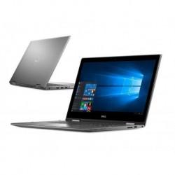 "Notebook Dell Inspiron 557915,6""FHD touch/i7-8550U/8GB/SSD512GB/UHD620/10PR Silver"