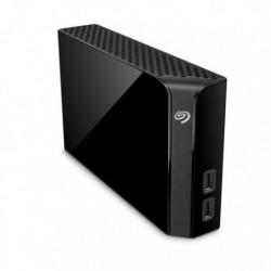 Dysk zewnętrzny SEAGATE Backup Plus Hub STEL8000200 8TB USB3.0 czarny