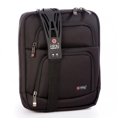 "Torba na tablet i-Stay 12"" czarna"