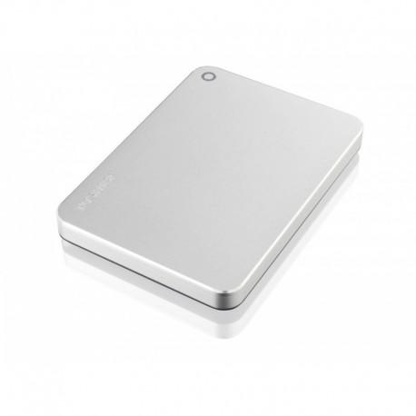 """Dysk zewnętrzny Toshiba 2TB USB3.0 2,5""""  CANVIO PREMIUM silver"""