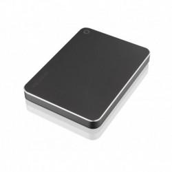 """Dysk zewnętrzny Toshiba 3TB USB3.0 2,5""""  CANVIO PREMIUM dark grey"""