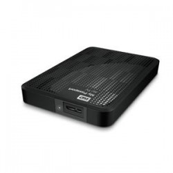 Dysk WD My Passport AV-TV 1TB USB 3.0