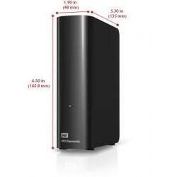 Dysk WD Elements Desktop 2 TB USB3.0