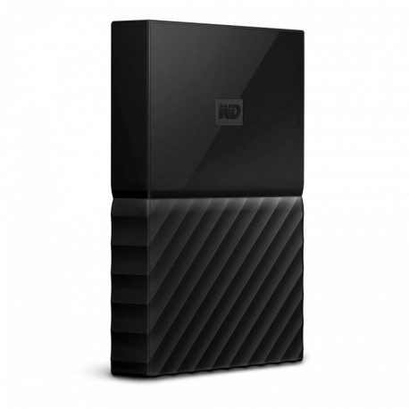 Dysk WD My Passport 2TB USB 3.0 black