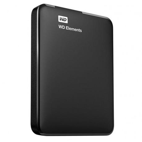 Dysk przenośny WD Elements 3 TB USB3.0