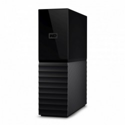 Dysk WD My Book 4TB USB 3.0 black