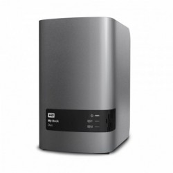 Dysk WD My Book Duo 4TB USB 3.0