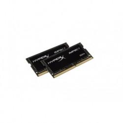 Pamięć SODIMM DDR4 Kingston HyperX Impact 32GB (2x16GB) 2133MHz CL13 1,2v